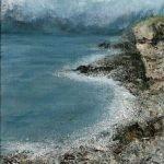 Elgol, Skye, painting