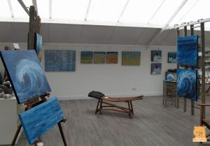 Winding Down Exhibition May 2013