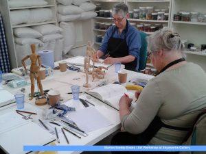 Art Workshop Isle of Skye