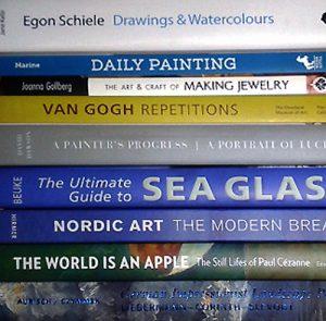 Art Books 2014