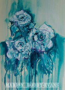Miss Havisham's Roses