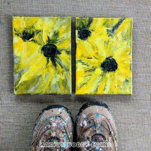 Sunflower Studies