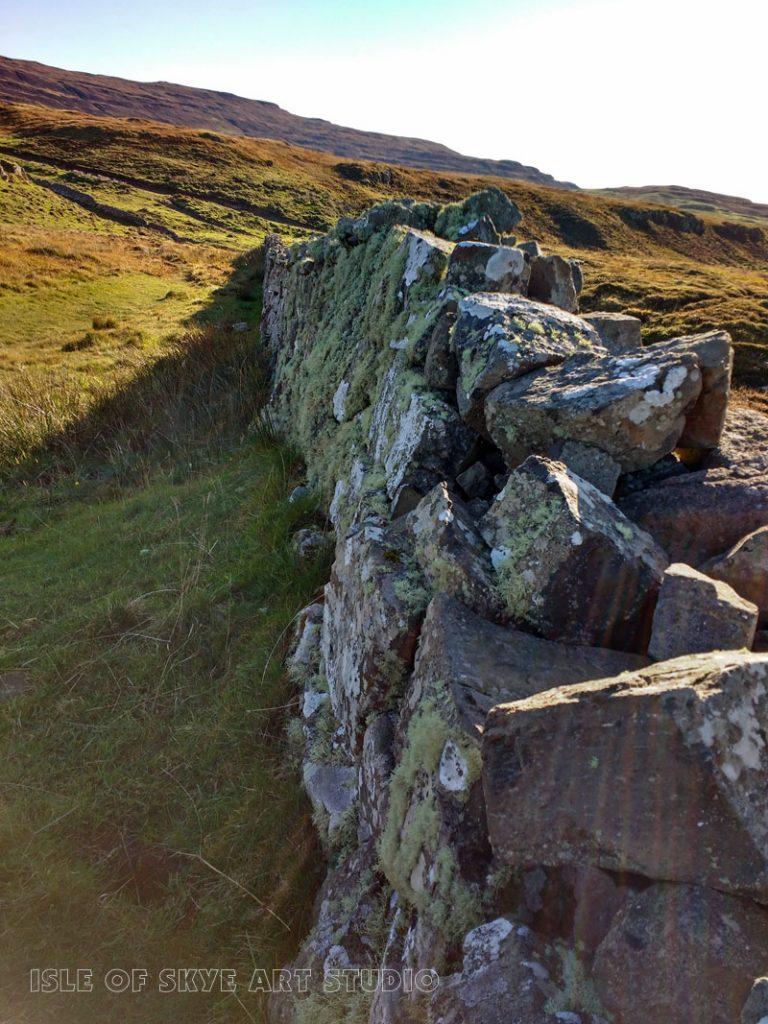 coral-beach-stone-wall