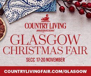 Isle of Skye Art Studio Marion Boddy-Evans at Country Living Glasgow Fair