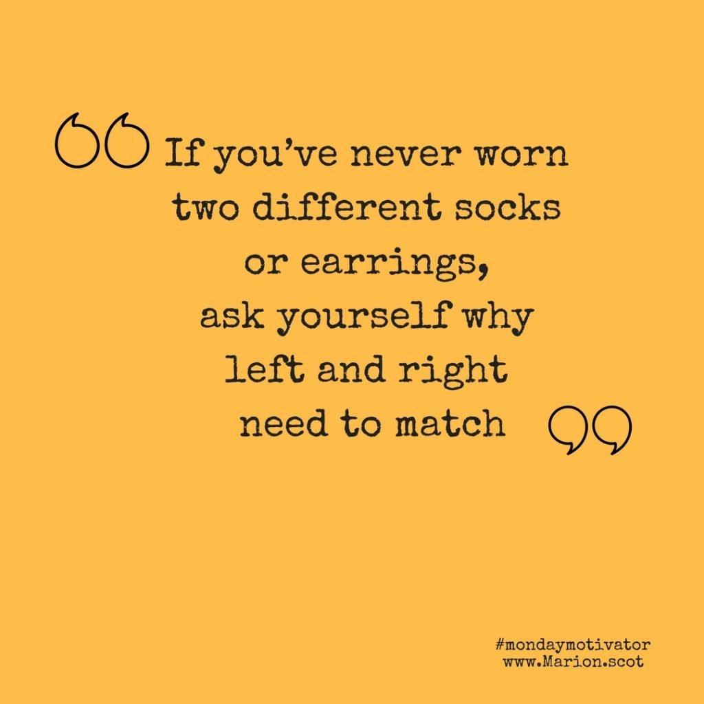 Monday Motivator quote