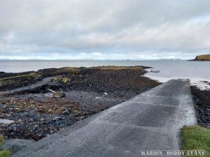 Camus Mor Isle of Skye