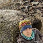 Artist Marion Boddy-Evans Isle of Skye
