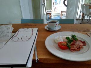 Cullen breakfast
