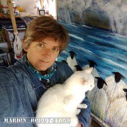 Marion Boddy-Evans